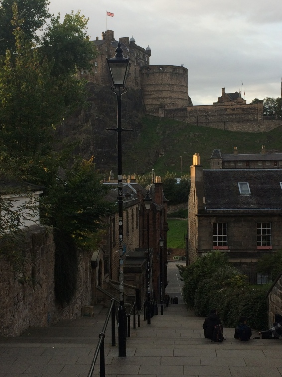 The Vennel